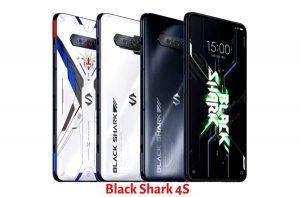 ब्लॅक शार्क 4 एस