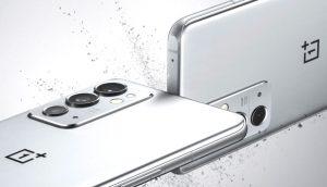 वनप्लस 9 आरटी स्मार्टफोन